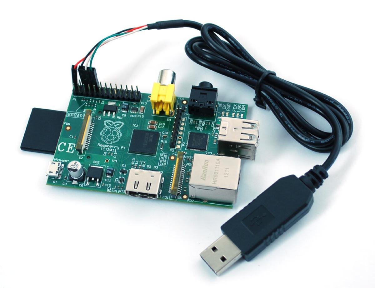 ARM RaspberryPi - OSDev Wiki
